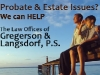 probate-estate